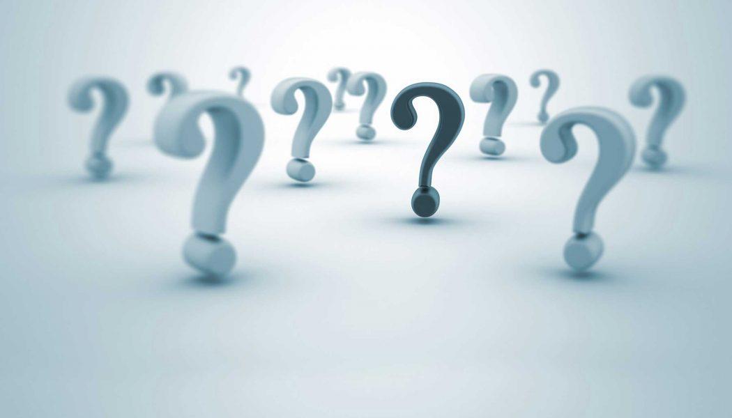 Soru-Cevap sistemine gelen sorulardan öne çıkanlar