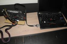 32$'a eski dizüstü bilgisayarlar için harici ekran kartı dopingi