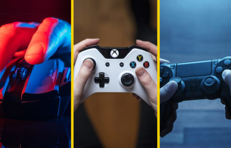 Oyun için PC mi konsol mu almalı?