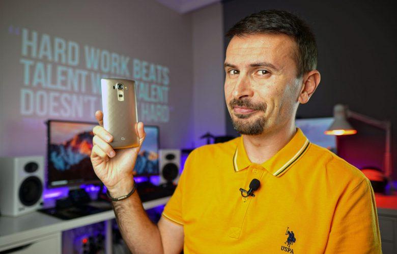 LG neden telefon satamıyor? Kullanıcı ne istiyor?