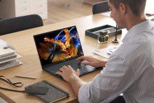 Şükür ucuzlayan bir şey var! OLED ekranlı dizüstülerde fiyatlar düşüyor.