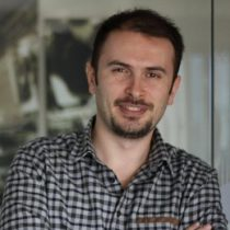 mesutcevik kullanıcısının profil fotoğrafı