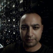 Ahmet Eke kullanıcısının profil fotoğrafı