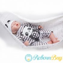 Reborn Baby - an Introduction grup logosu